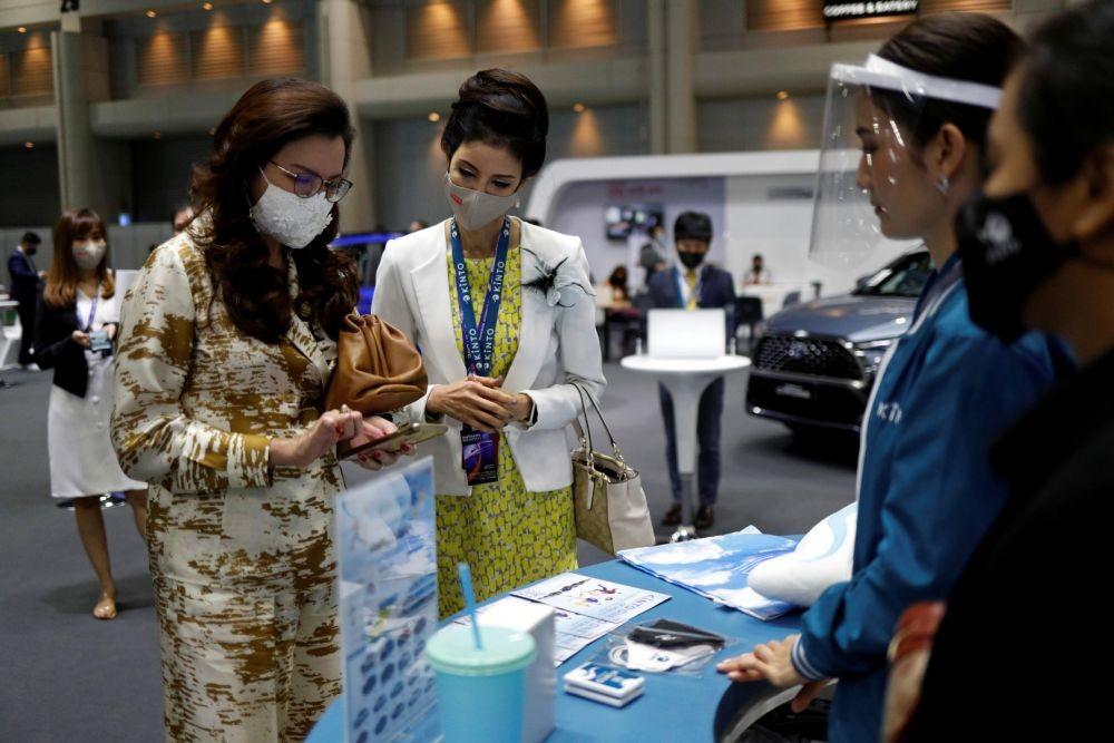 Thailand Izinkan Rumah Sakit Produksi Obat-obatan dari Ganja