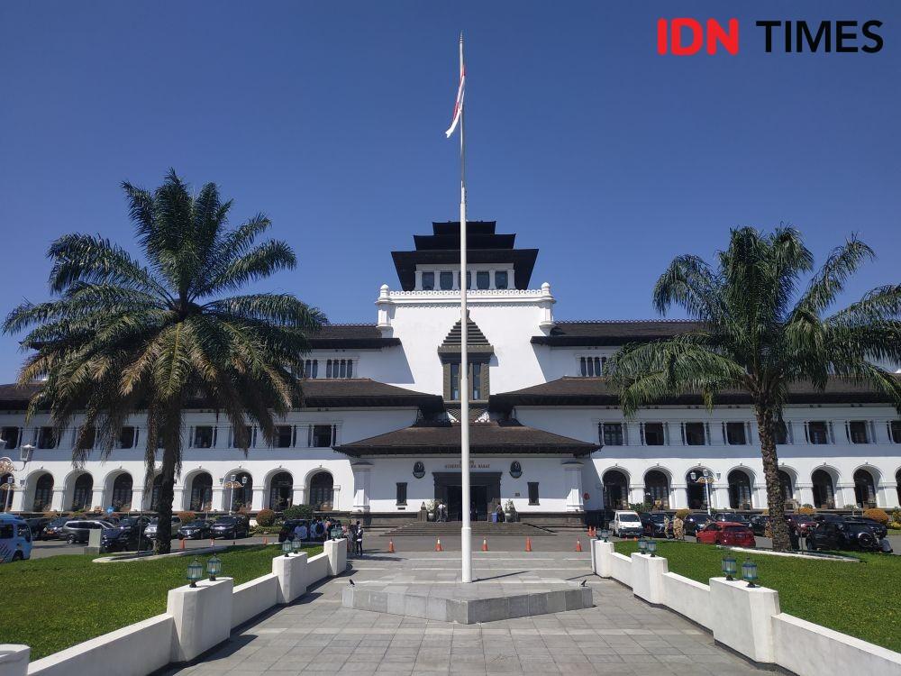 Tok! Pemekaran Bogor Timur dan Indramayu Barat Disetujui DPRD Jabar