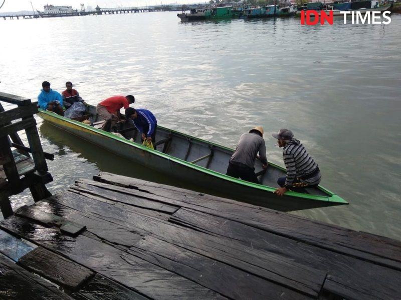 Dua Lagi Korban Nelayan Hilang di Banyuwangi Ditemukan