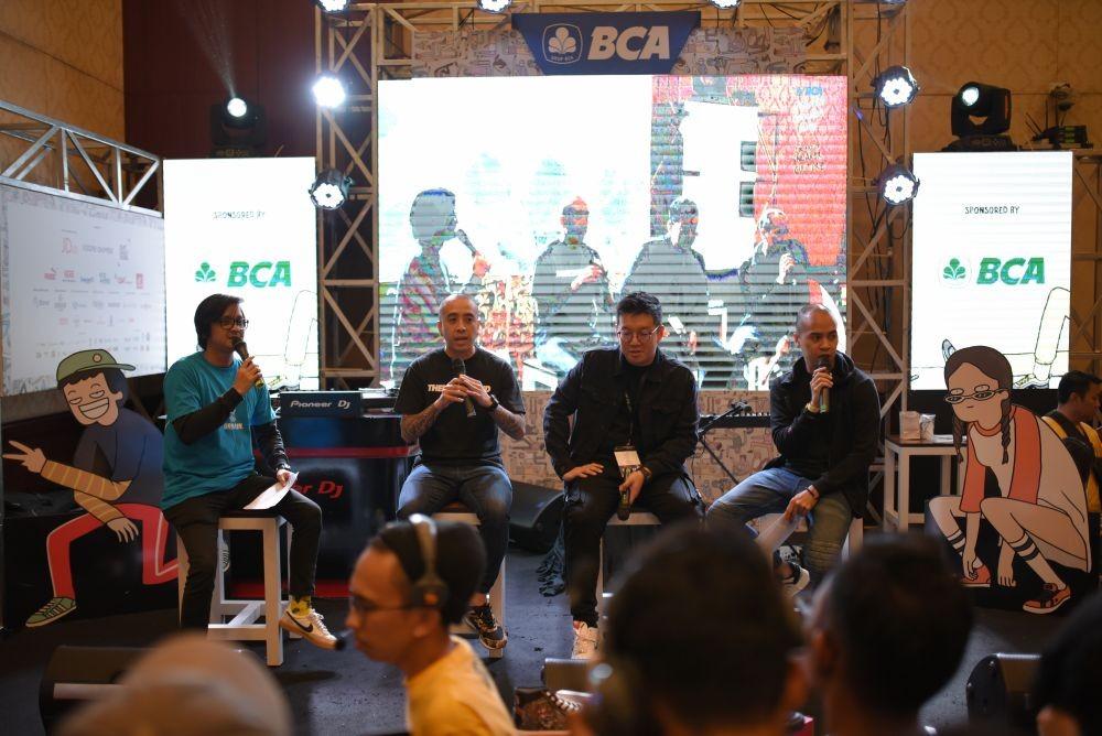 BCA JSD Future Format Volume 2 Janjikan Pengalaman Berbeda