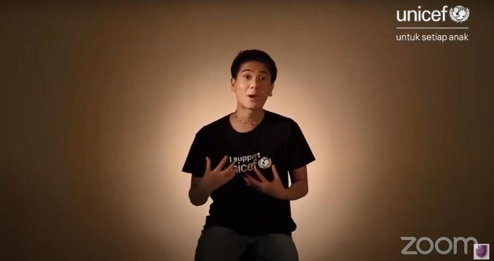 Ternyata Iqbaal Ramadhan Sering di-Bully saat Gabung di Coboy Junior