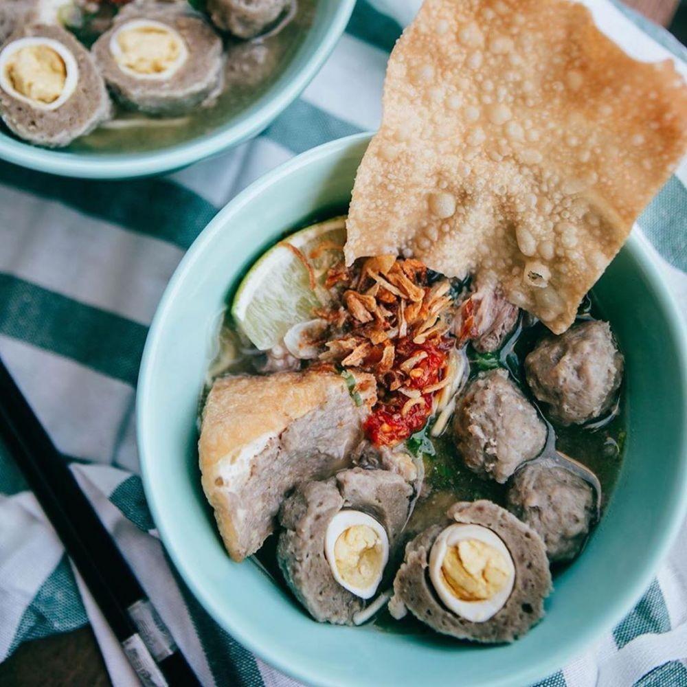 10 Makanan Khas Indonesia yang Tenar di Luar Negeri, Bikin Ngiler!