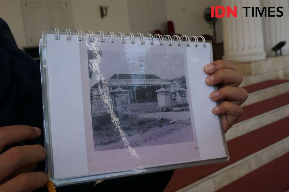 Terkenal Kokoh, Pengamat Bangunan Bersejarah Heran Gedung OJK Roboh