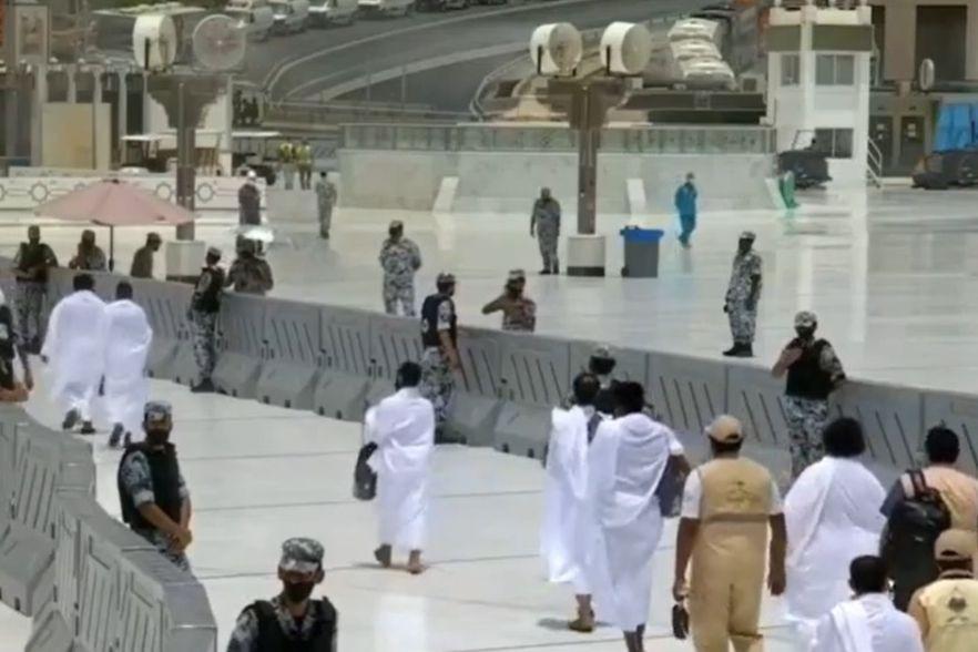 Haji Terus Tertunda, 2 Calon Jemaah Binjai Meninggal Dunia