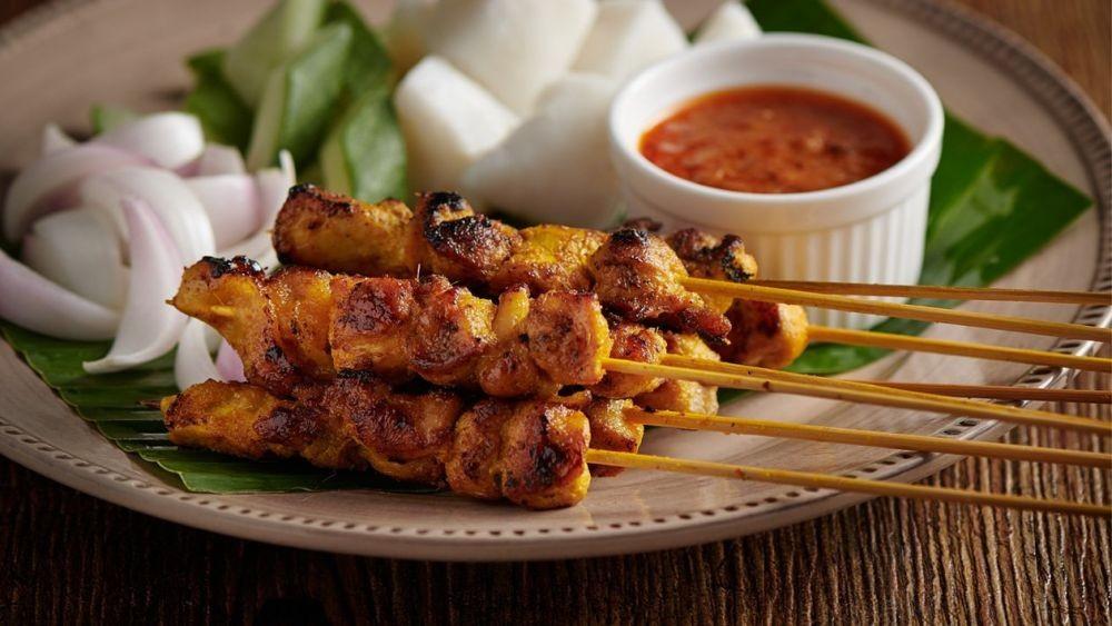 7 Resep Olahan Ayam Saat Idul Adha buat Kamu yang Gak Suka Daging