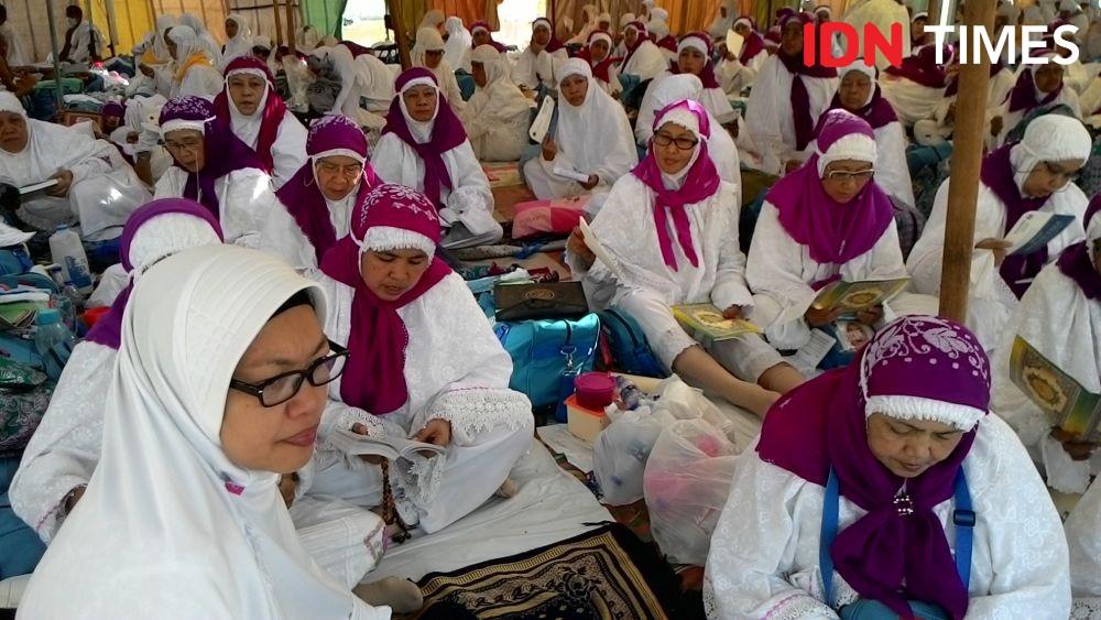 BPKH Jamin Tak Telat Bayar Biaya Haji ke Arab Saudi