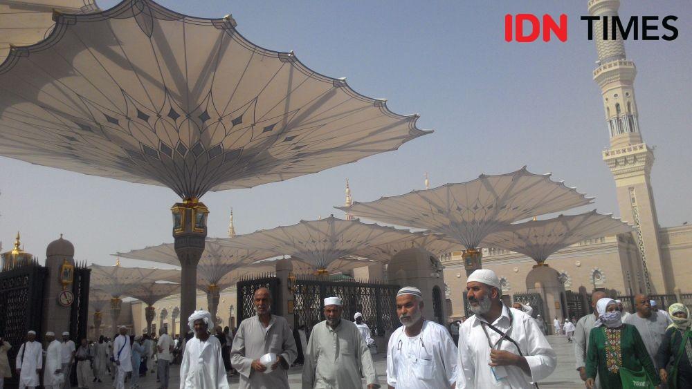 Catat! Ini Syarat dan Cara Daftar Haji Reguler