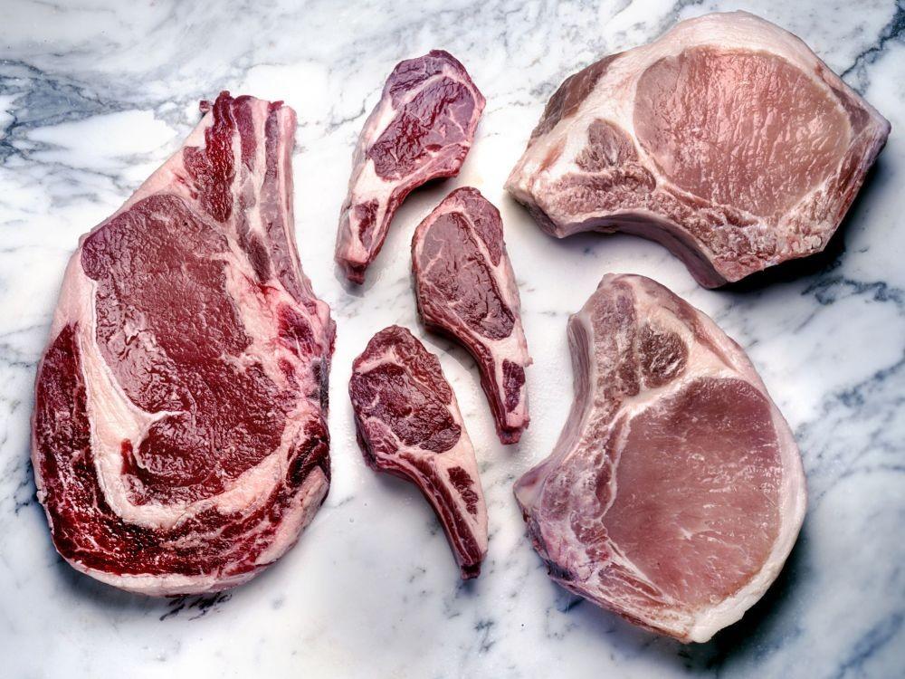 Sepintas Mirip, Ini 5 Cara Membedakan Daging Sapi dan Kambing