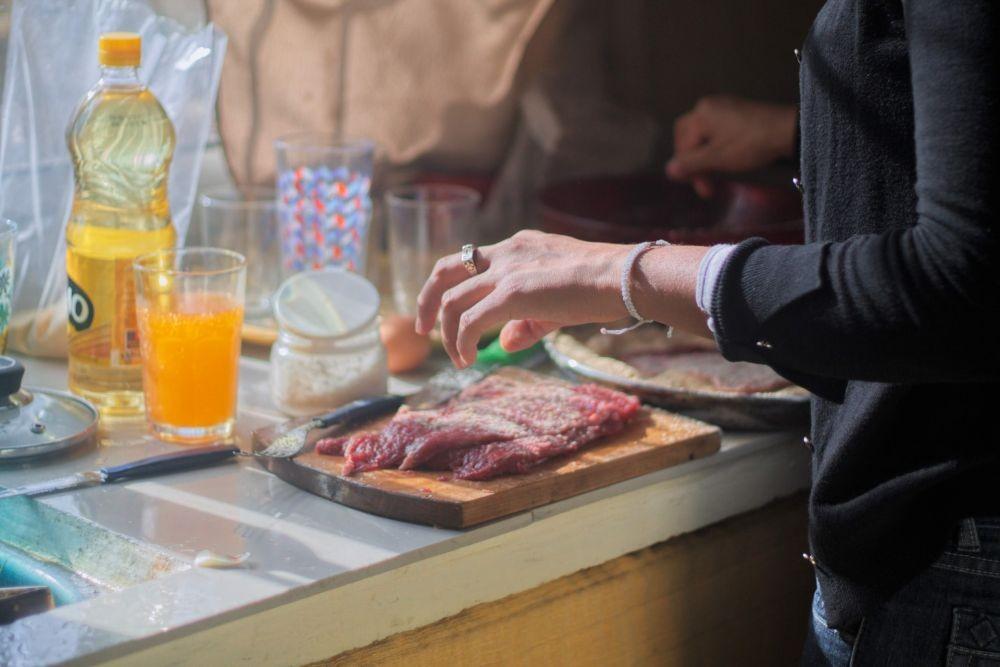 Stop! Mencuci Daging sebelum Dimasak Malah Bisa Bahaya, Ini Buktinya