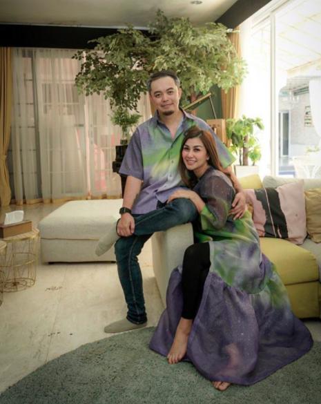 Super Kompak! 10 Potret Mewah Artis Indonesia Rayakan Idul Adha