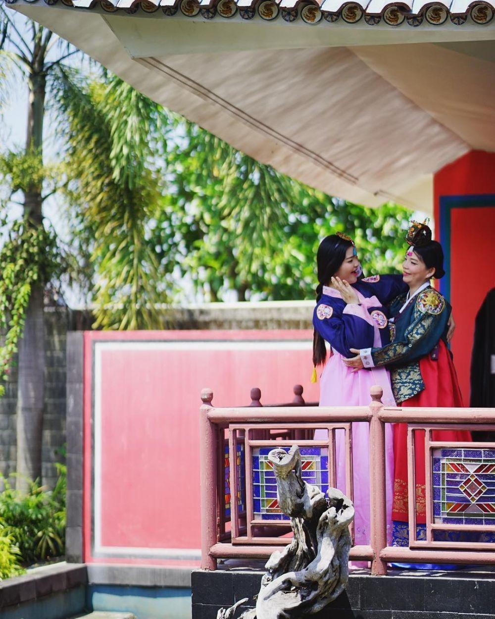 8 Tempat Wisata Indonesia yang Mirip Lokasi Syuting Drama Korea