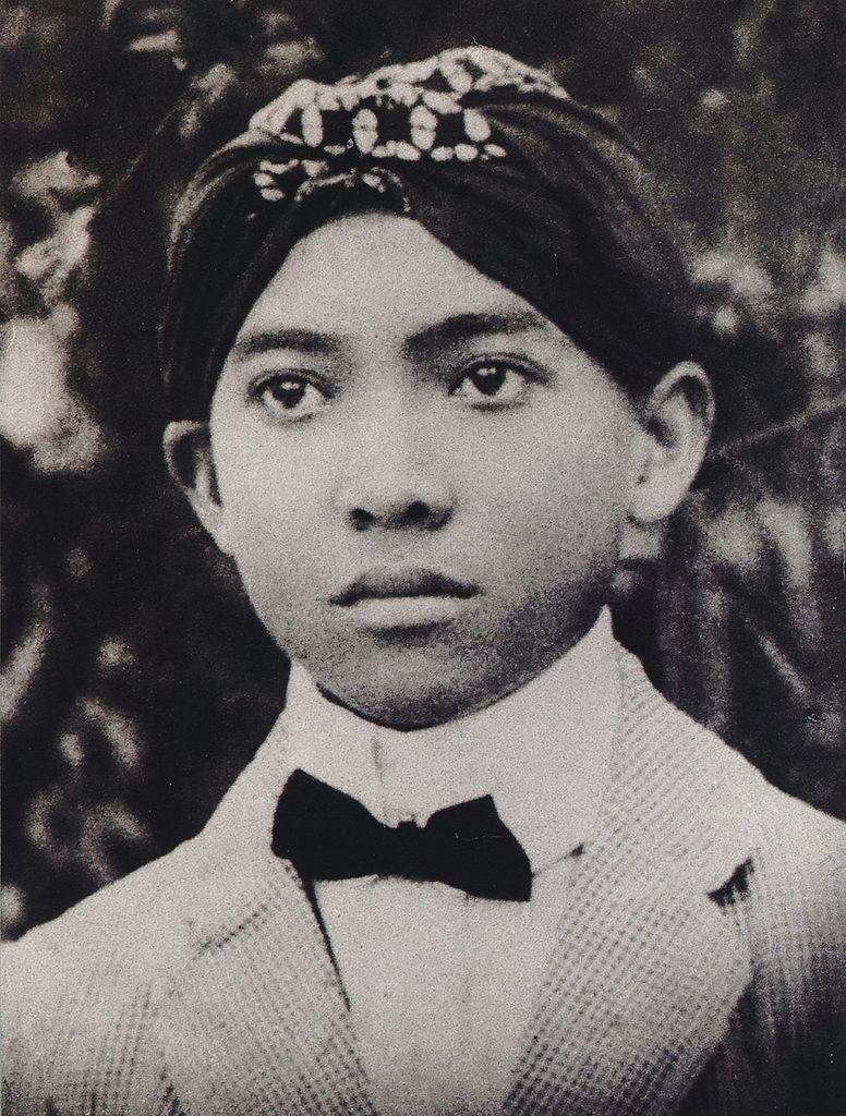 14 Potret Masa Muda 7 Presiden Indonesia yang Penuh Wibawa