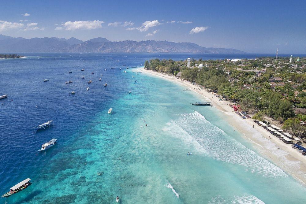 Selain Bali, 10 Wisata Indonesia Ini Juga Terkenal di Mancanegara Lho!