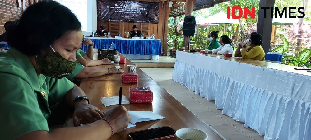 4 Syarat Menjadi Pengawas Partisipatif Pemilu Untuk Perempuan
