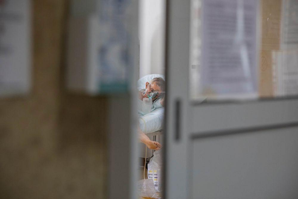 Jokowi Kemarin Geram, Hari Ini Bangga Kasus Sembuh COVID-19 Lebih Baik