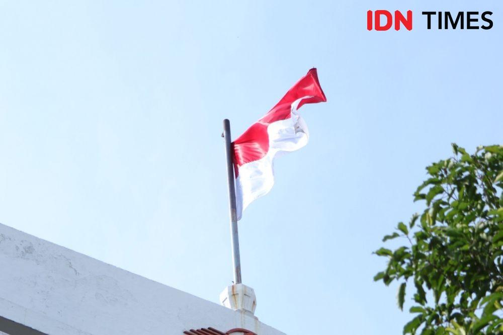 17 Agustus Kala Pandemik, Pemkot Imbau Warga Tangerang Gak Berkerumun