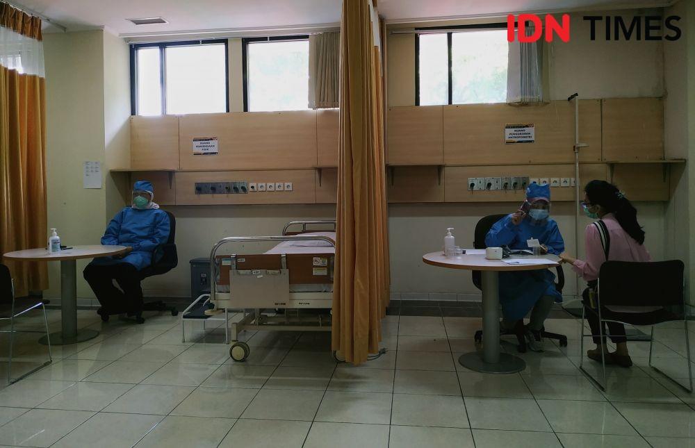 Relawan Vaksin Sinovac Positif Corona, Peneliti Tetap Suntik 212 Orang