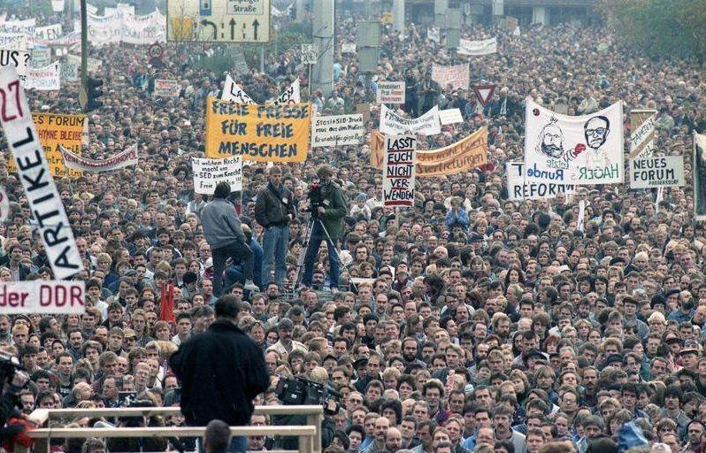 Tak Hanya soal George Floyd, 6 Protes Ini Sempat Menggemparkan Dunia