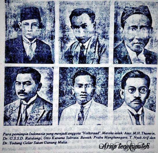 Mengenal Teuku Nyak Arief, Orang Aceh yang Benci Koloni Belanda