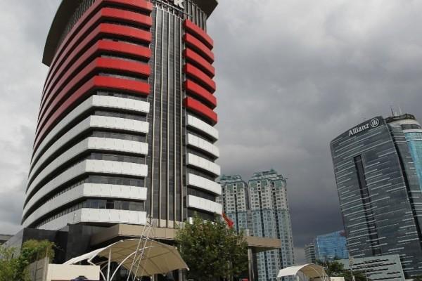 [BREAKING] Edhy Prabowo dan 4 Tersangka Lain Ditahan di Rutan KPK
