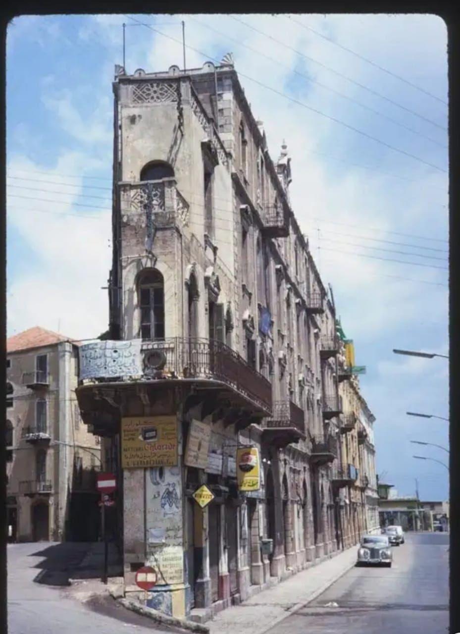 Mengenal Kota Beirut, Pernah Dijuluki Parisnya Timur Tengah