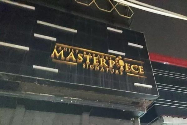 Buka Saat PSBB, Tempat Karaoke dan Bar Masterpiece Ahmad Dhani Disegel