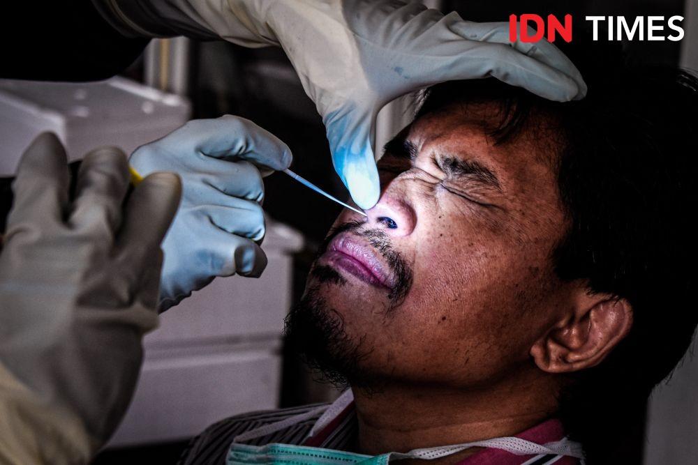 Ketua Pengadilan Negeri Medan Positif COVID-19, Sidang Dikurangi