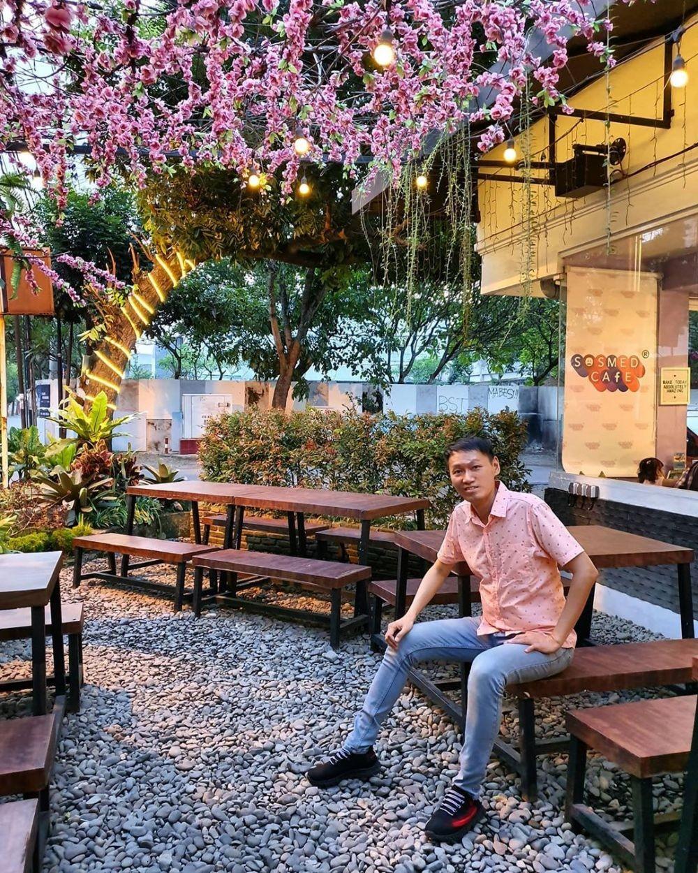 Bikin Lupa Waktu, 8 Rekomendasi Tempat Nongkrong Hits di Medan