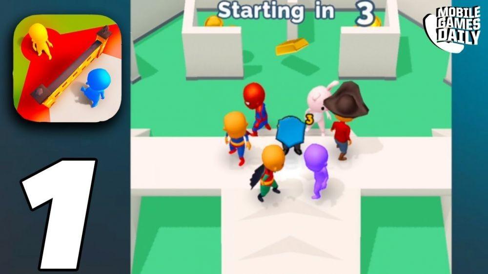 Nostalgia, 9 Game Android Ini Usung Tema Permainan Tradisional