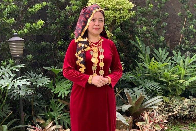 Hasril Chaniago ke PDIP: Mohonlah Bujuk Mbak Puan untuk Minta Maaf
