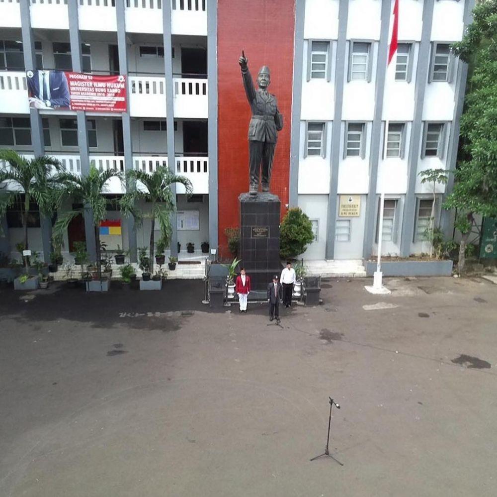 8 Universitas dengan Nama Pahlawan di Indonesia, Mau Daftar?
