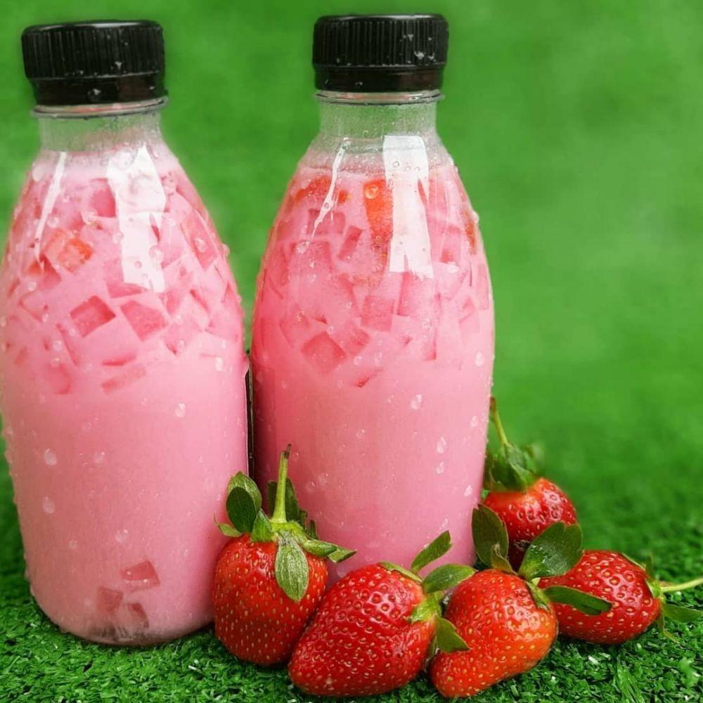 7 Kreasi Resep Minuman Jelly yang Menyegarkan dan Mudah Dibuat
