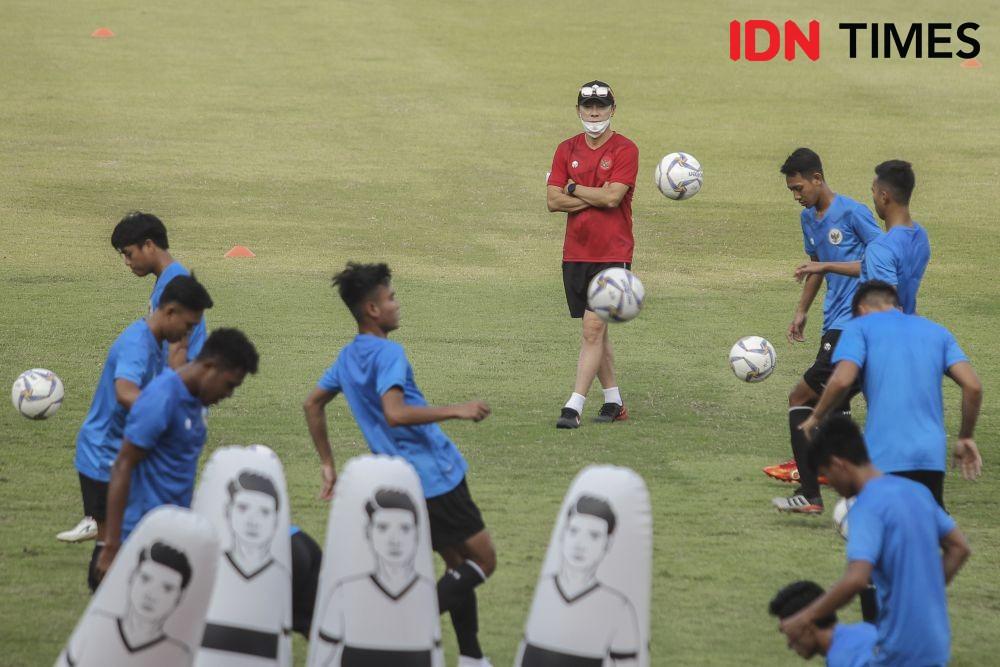 Batal Bela Timnas Indonesia, Elkan Baggott Disemprot PSSI