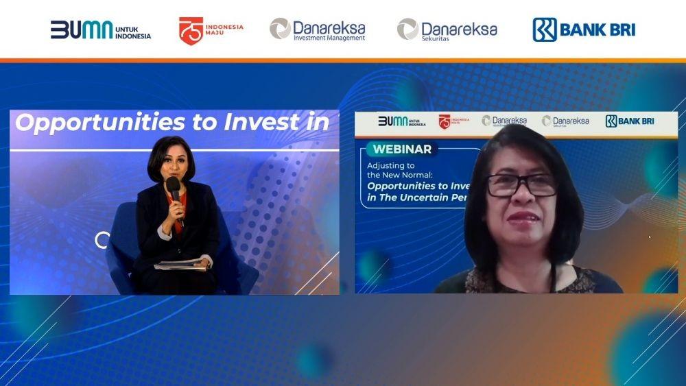 Kelola Keuangan Saat Pandemik, BRI Group Siap Jadi Strategic Partner Nasabah