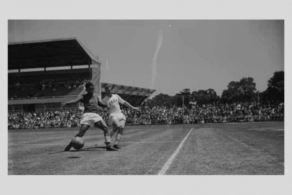 Dari Ramang hingga Rahmat Erwin: Jejak Atlet Asal Sulsel di Olimpiade