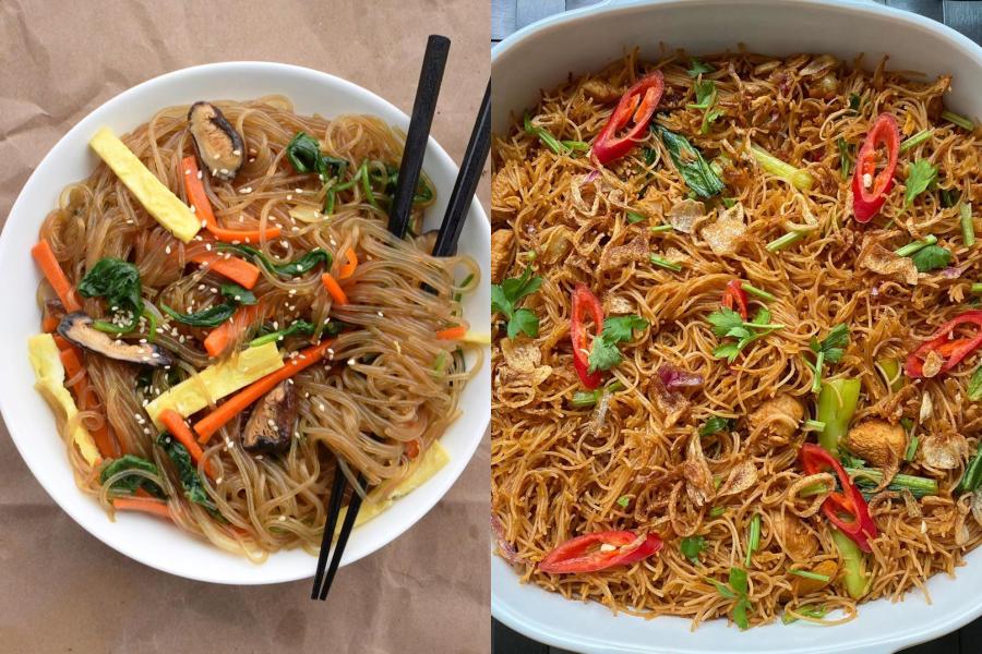 10 Makanan Korea yang Mirip Kuliner Indonesia, Mana Favoritmu?