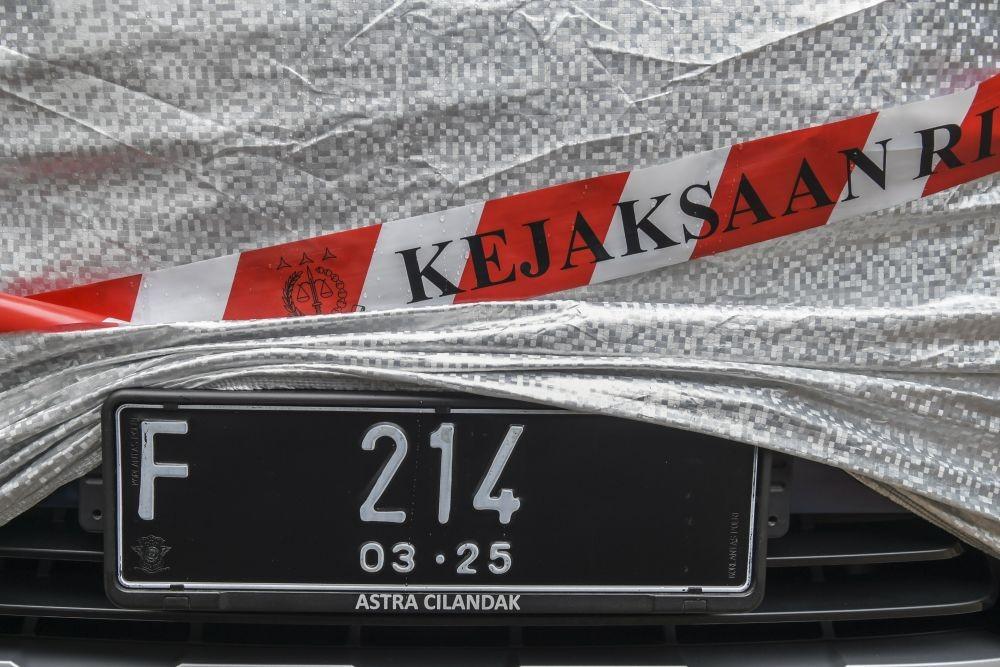 Pinangki Menang Banding, Kejagung: Negara Malah Dapat Mobil BMW X-5
