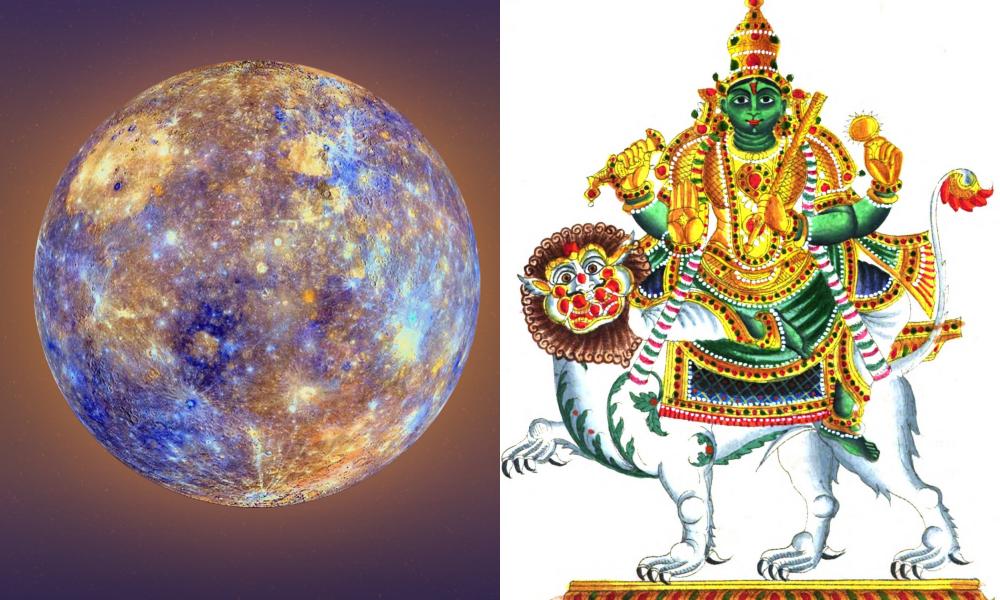 Ini Nama 8 Planet Tata Surya dalam Bahasa Jawa, Beda Banget!