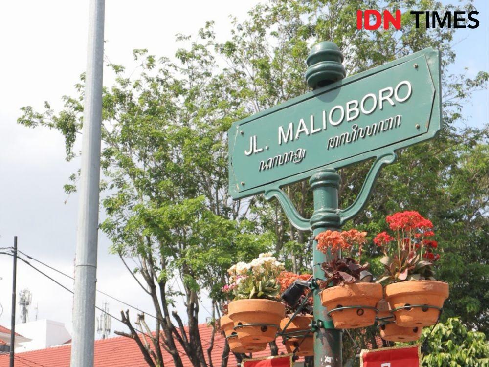 Pemkot Yogyakarta Berharap Tak Ada Lagi Kasus Catcalling di Malioboro