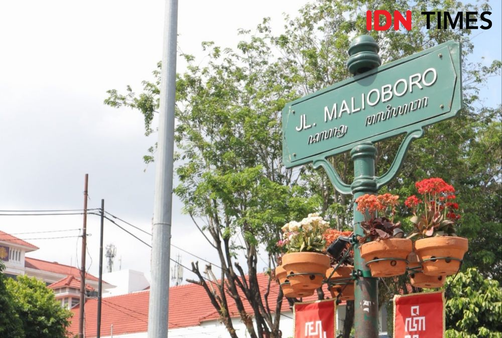 Pasca Unjuk Rasa, Kunjungan Wisatawan ke Malioboro Merosot