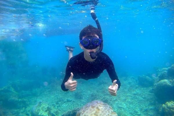 Syarat dan Aturan Terbaru Liburan di Pulau Seribu Selama New Normal