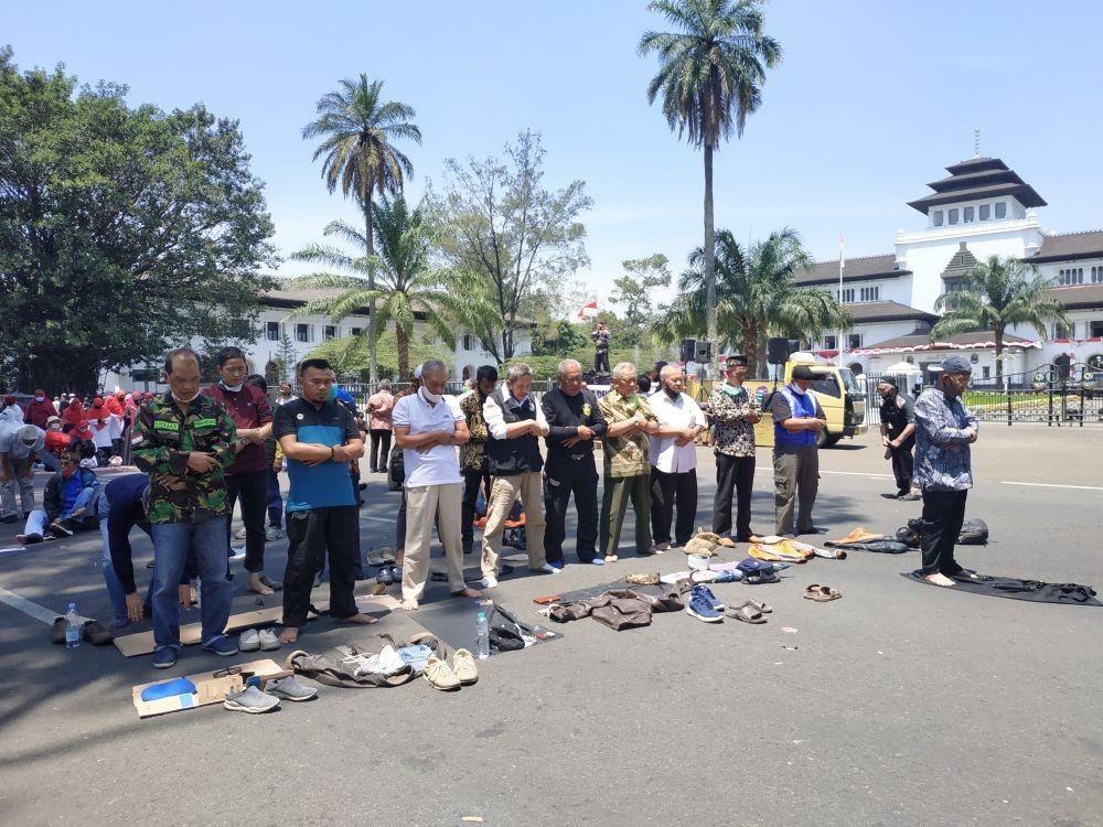 KAMI: Kepulangan Rizieq Shihab Bisa Menyelamatkan Perubahan Indonesia