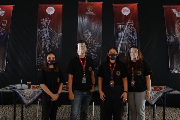 Festival Kebudayaan Yogyakarta 2020 Digelar 6 Hari Secara Virtual