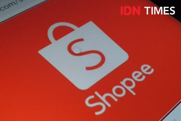 Jawab Isu Upah Kurir Rendah, Shopee: Insentif Sangat Kompetitif