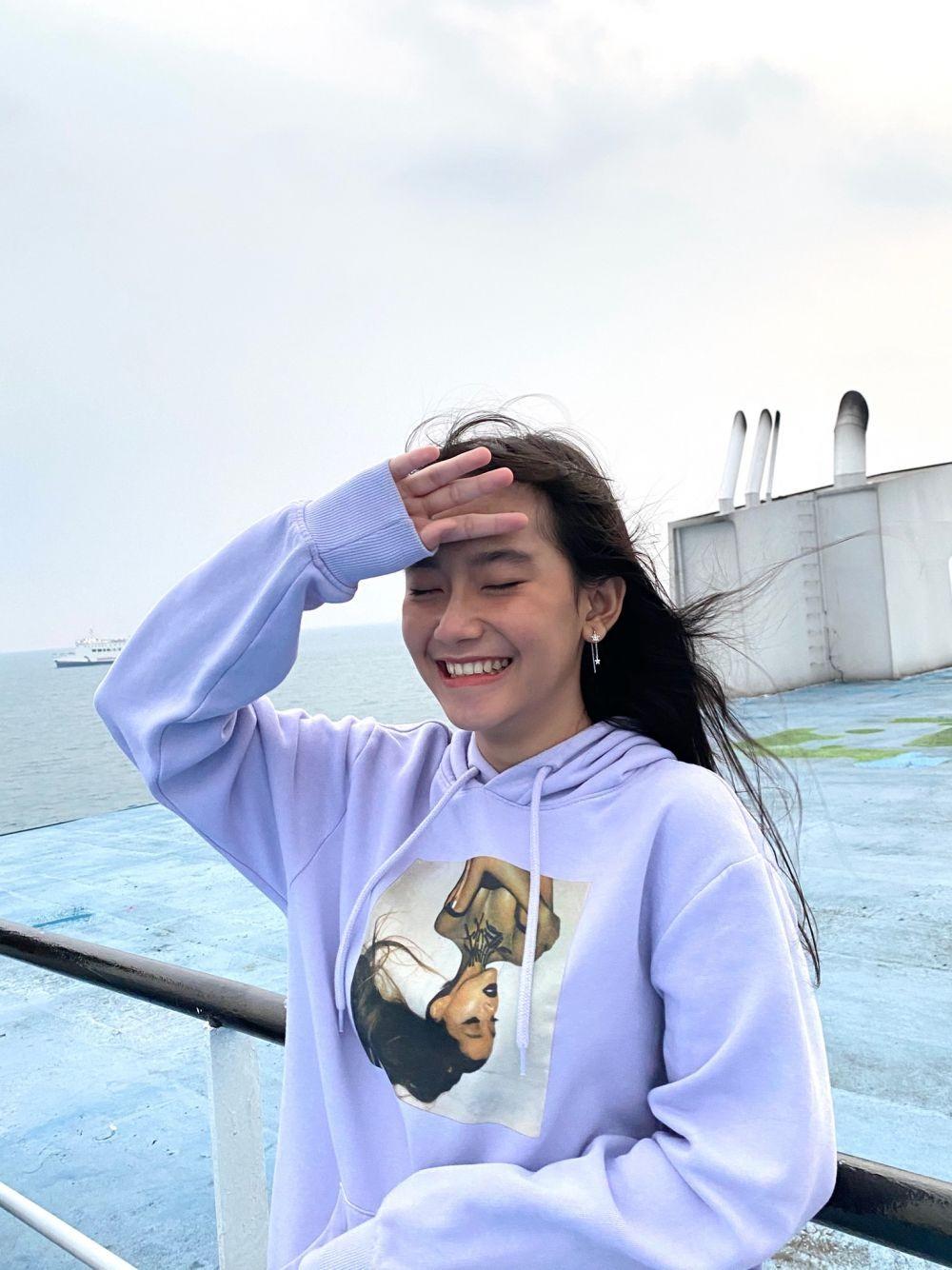 10 Pesona Freya JKT48 yang Bikin Penggemarnya Kelepek-kelepek
