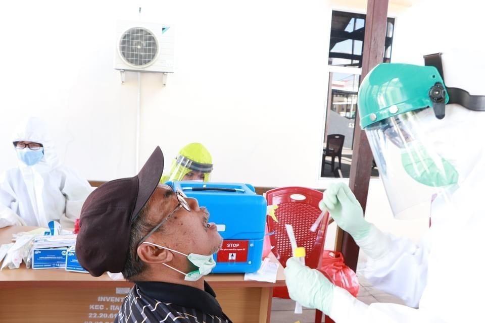 Relawan Sinovac Kena COVID-19, Dinkes Semarang: Vaksin Belum Sempurna