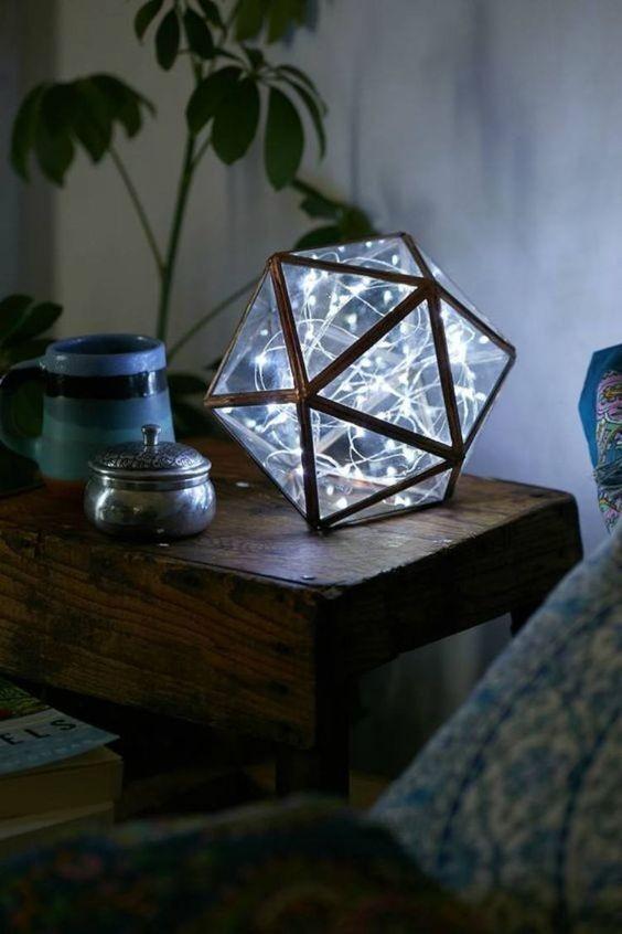 Biar Lebih Estetik, Ini 10 Model Lampu Kekinian untuk Kamar Kamu