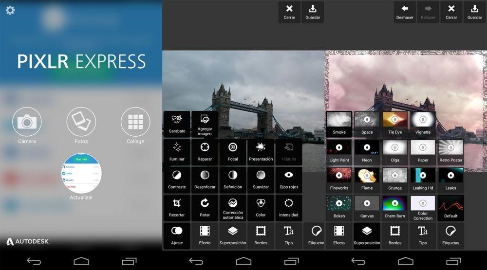 Ini 7 Aplikasi Android Alternatif Adobe Photoshop Terbaik