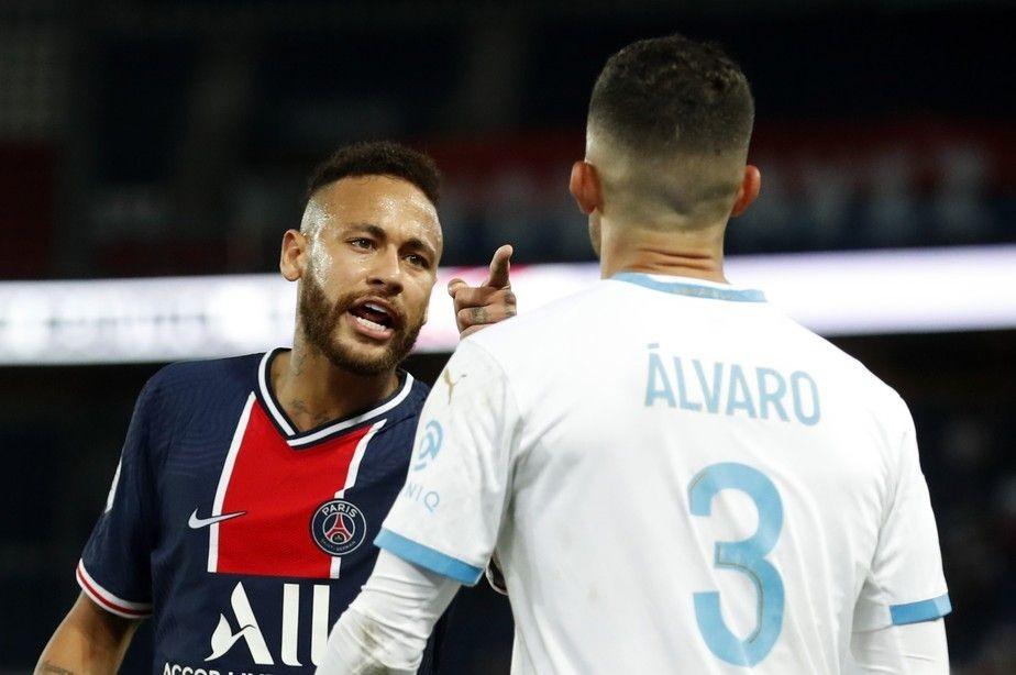 Gak Terima Klarifikasi Alvaro, Neymar Ngamuk Lagi!