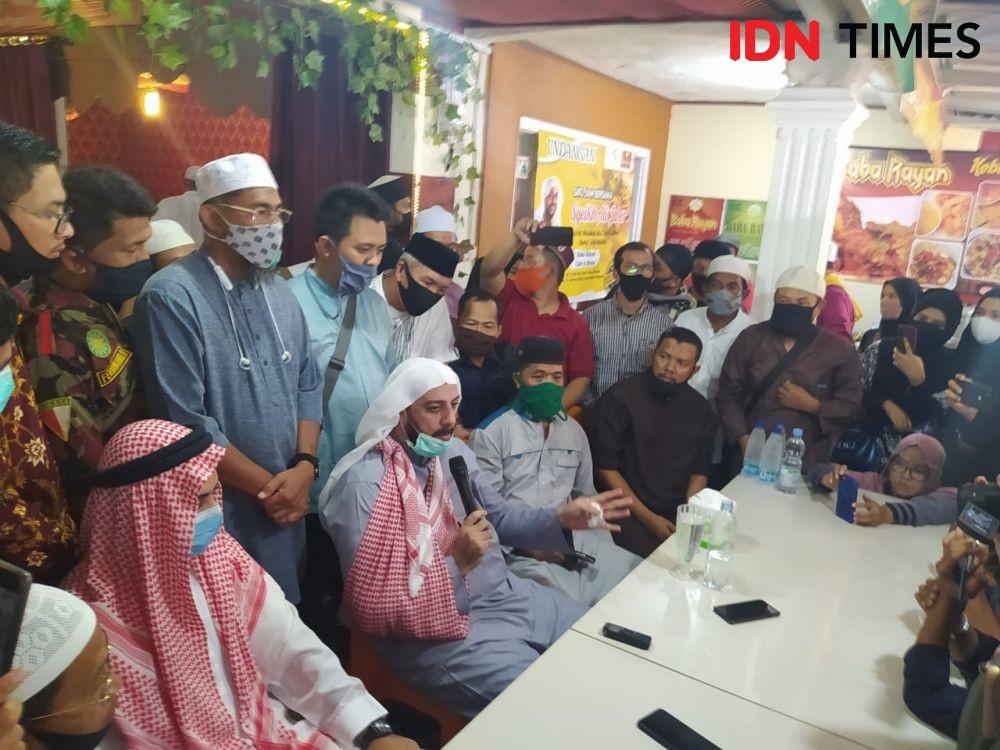 Sikapi Penusukan Syekh Ali Jaber, Mathla'ul Anwar: Kejahatan Berencana